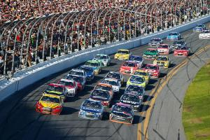 Infographic: Previewing the Daytona 500